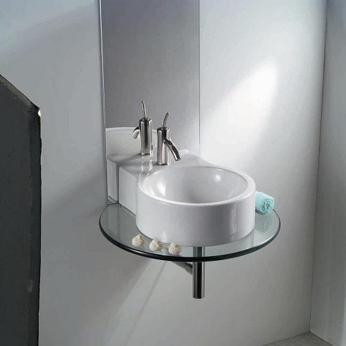 Série Sensazioni Incepa design arrojado e versatilidade em cubas de apoio   -> Cuba Para Banheiro De Apoio Thema Biscuit Incepa