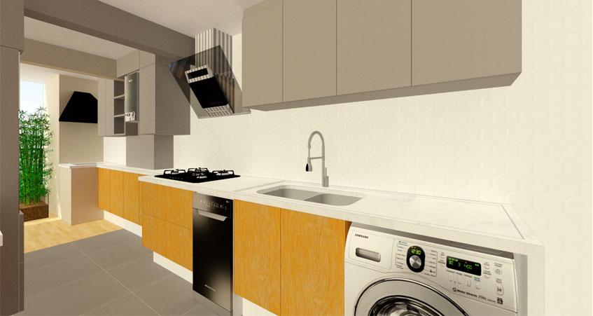 Cozinha - 1