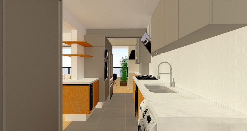 Cozinha - 2
