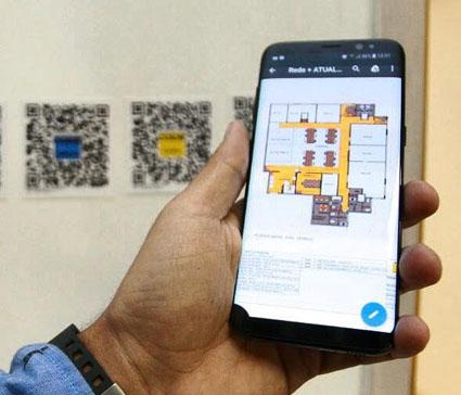 Construtech baiana desenvolve aplicativo para gestão dos canteiros de obras