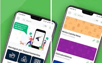 Aplicativo Leroy Merlin facilita compras e aumenta interatividade com Consumidores