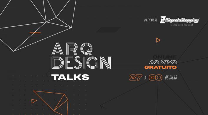 Roca Brasil Cerámica participa do Arq Design Talks, que ocorre online