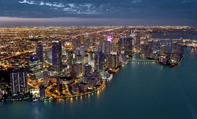 Brickell, Miami: de coração financeiro ao melhor lugar para viver