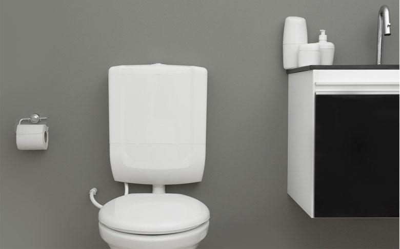 Astra lança itens que substituem válvula de descarga sem necessidade de obra