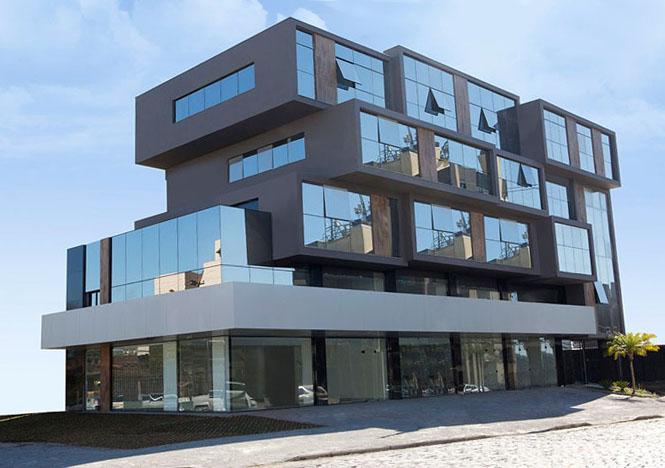 Cassol Incorporadora traz ao Bairro Jardim América um novo conceito de arquitetura