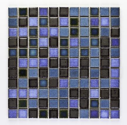 Mosaico sustentável da Cerâmica Atlas