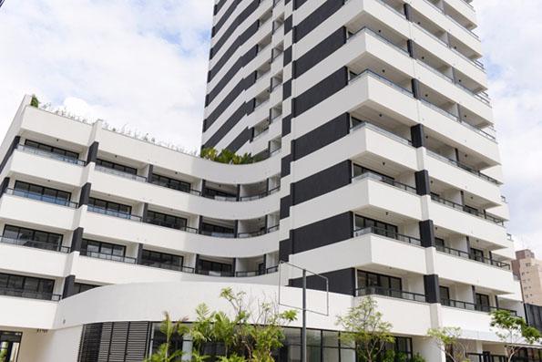 Com investimento de R$ 63 milhões Brasil inaugura 1° edifício de moradia compartilhada