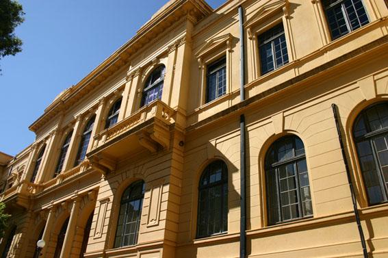 Campinas Decor irá restaurar prédio do Cotuca em 2020