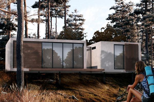 ''Casa Ativa'' - Projeto de Mariah Vieira Mafra