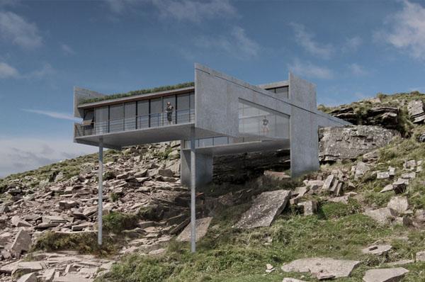 Acadêmicos de Arquitetura e Urbanismo são finalistas do Concurso NCD