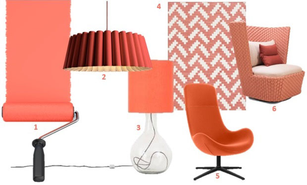 6 produtos para deixar o décor com a cara da cor de 2019