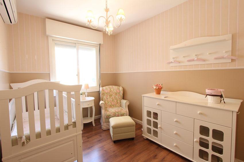 7 dicas para decorar o quarto do bebê