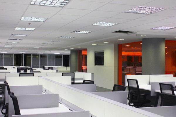 Arquiteto fala sobre a utilização de divisórias nos escritórios