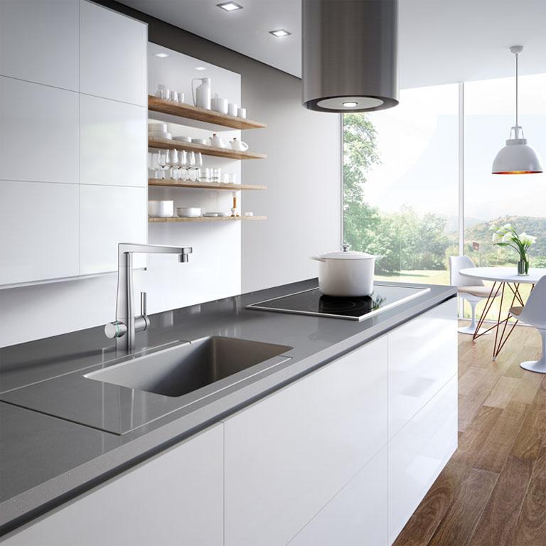 DocolOzônio traz praticidade para vida na cozinha