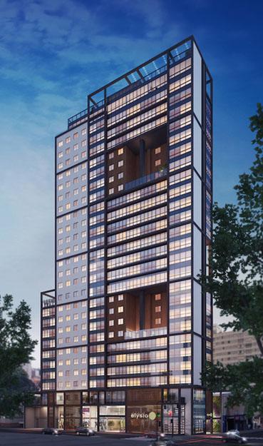 Apartamento compacto é tendência do mercado imobiliário