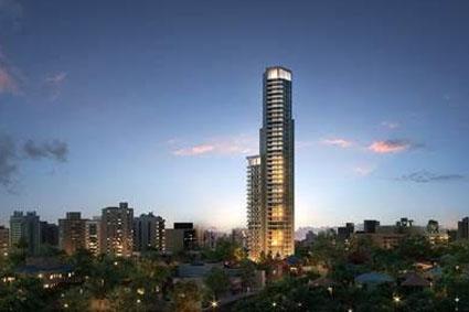 Interior de São Paulo terá um dos mais altos edifícios do Brasil
