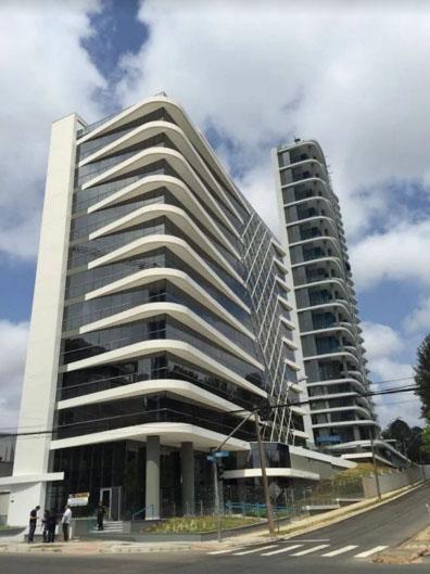 Empreendimentos da Laguna trazem arquitetura inovadora para Curitiba