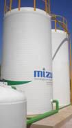 Mizumo desenvolve estações compactas de esgoto para pequenas comunidades
