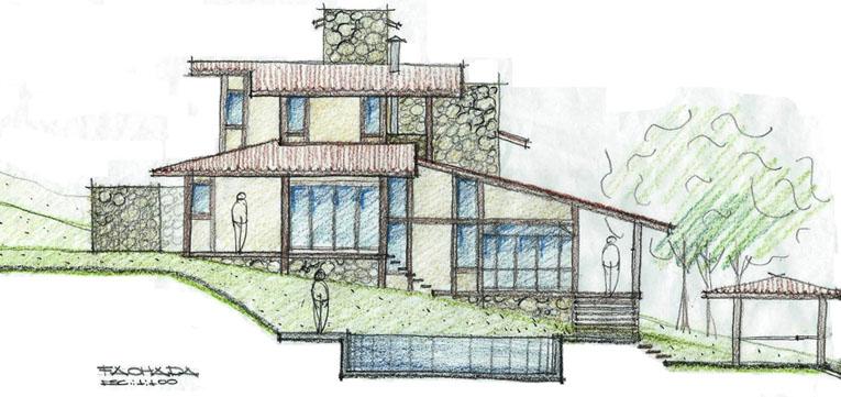 Dicas sobre fachada e sua importância em um projeto
