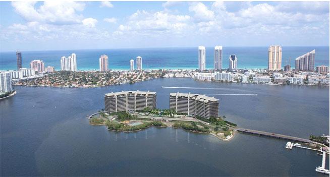 Flórida é região preferida de brasileiros para compra de imóveis nos EUA