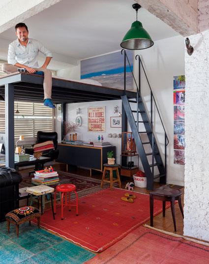 Fotógrafo da revista Casa e Jardim lança livro em Floripa