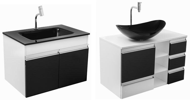 Astra Lança quatro modelos de gabinetes em madeira