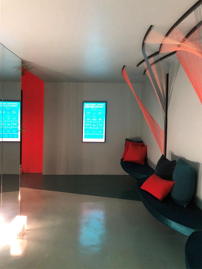 IOT pode beneficiar espaços de uso comum em edifícios corporativos