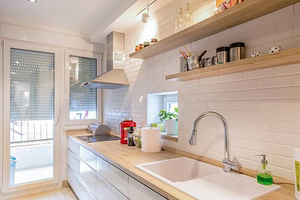 Impermeabilização adequada garante a qualidade do revestimento de interiores