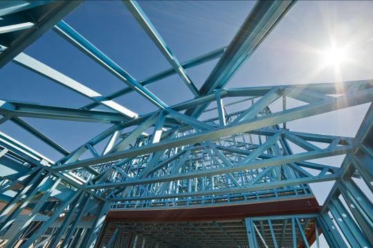 Trevo Drywall é uma das expositoras do Encontro Regional de Construção a Seco