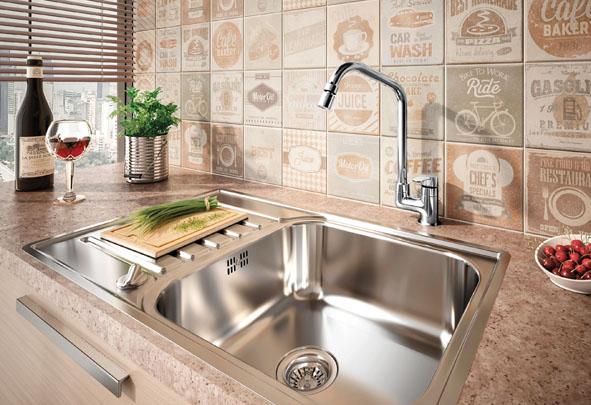 Linha LorenMove confere praticidade e design exclusivo às cozinhas