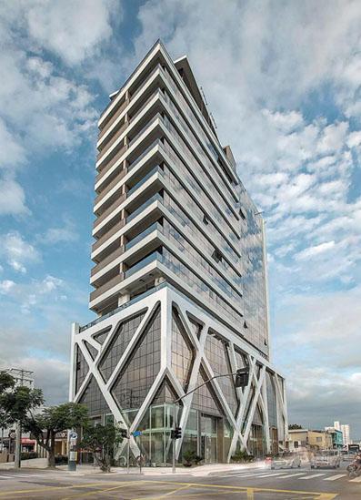 Egresso de Arquitetura e Urbanismo vence prêmio internacional de design