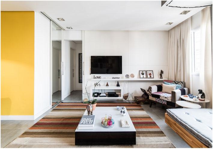Arquiteto Pietro Terlizzi explica como usar drywall em diferentes espaços