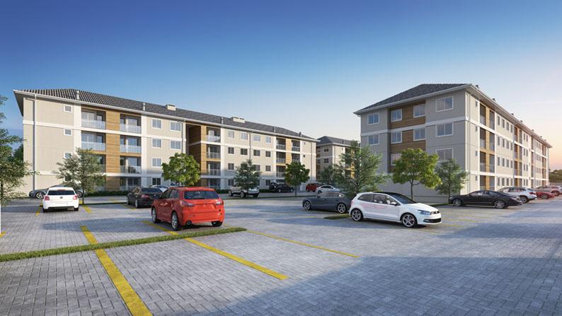 Construtora investirá R$ 25 milhões na construção de unidades do Minha Casa Minha Vida em Pinhais