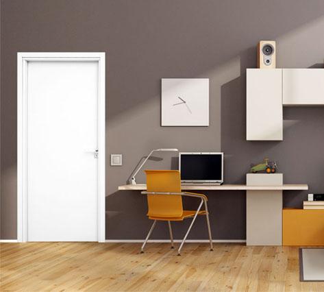 7 vantagens de se usar portas de alumínio dentro de casa
