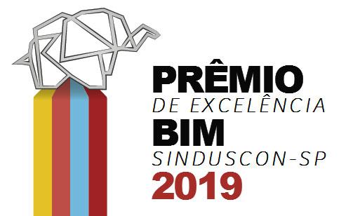 Inscrições para o 4º Prêmio de Excelência BIM vão até dia 30 de junho