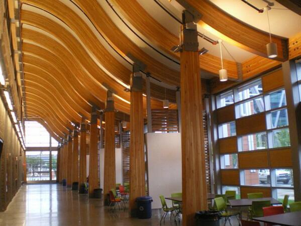 Prêmio Ibramem/Amata contempla projetos de arquitetura em madeira do Brasil