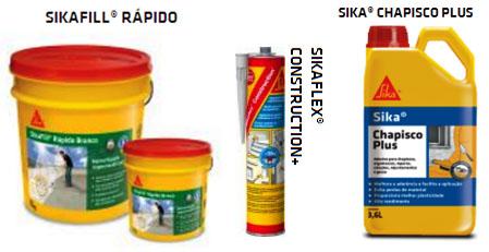 Sika traz dicas para proteger a laje da casa