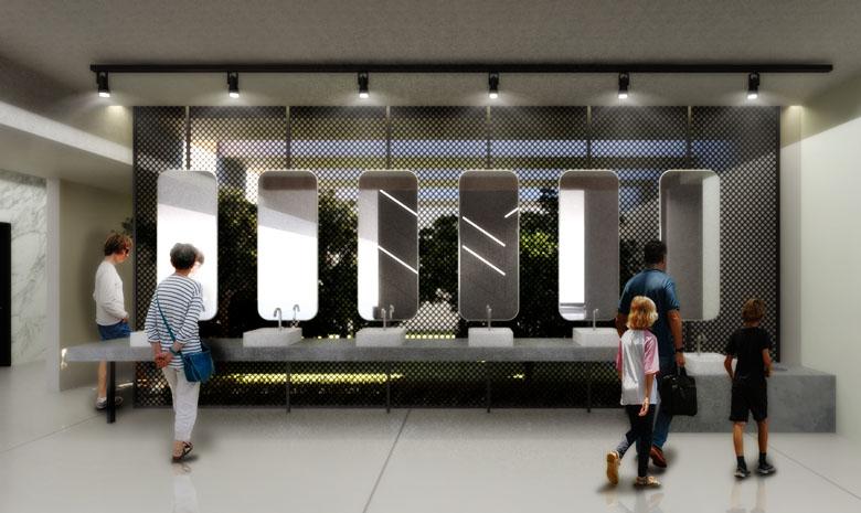 Acadêmica de Arquitetura e Urbanismo é finalista do Concurso Estudos Deca