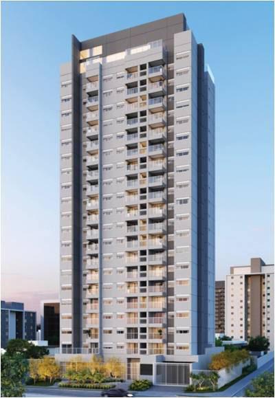 EZTEC lança empreendimento residencial de alto padrão na Chácara Santo Antônio