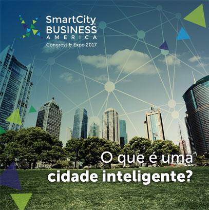 Congresso apresenta soluções inteligentes para o desenvolvimento de cidades