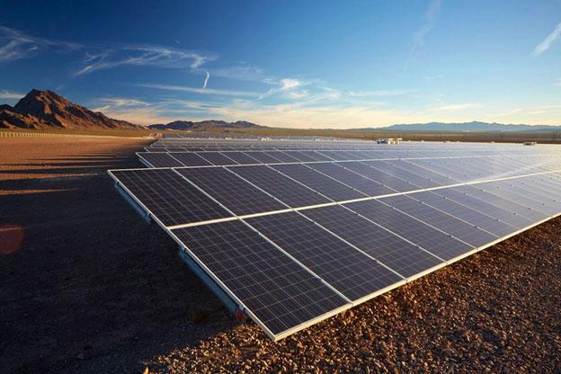 Trina Solar lança mundialmente a nova solução fotovoltaica inteligente - TrinaPro
