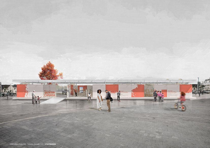 Concurso nacional de arquitetura revela talento paranaense