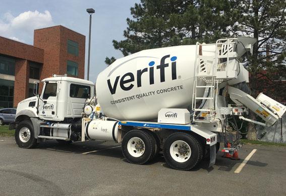 Sistema para gestão inteligente do concreto é desenvolvido com recurso de IoT