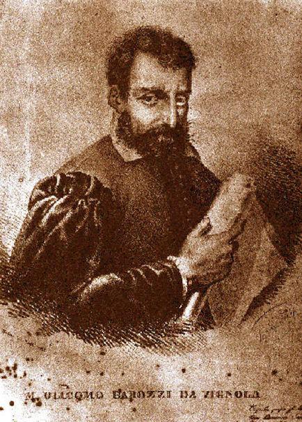 Giacomo Vignola