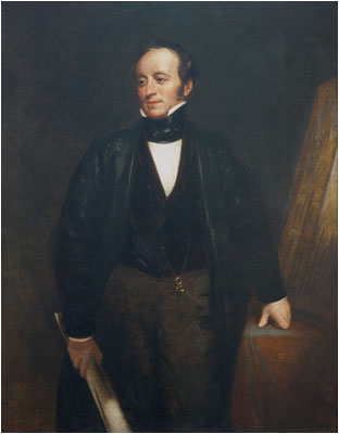 Charles Barry