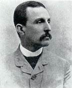Frederick William Stevens
