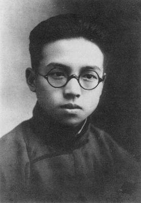 Liang Ssu-cheng