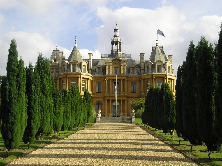 Halton House