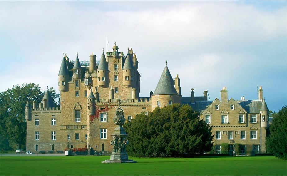 Castelo de Glamis