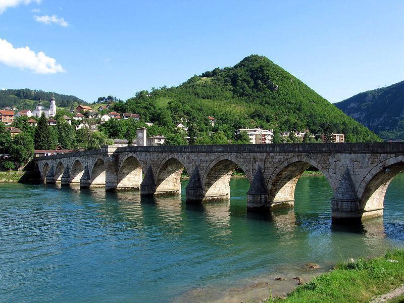 Ponte Mehmed Paša Sokolović